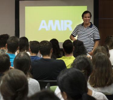 AMIR Colombia -Quienes-Somos